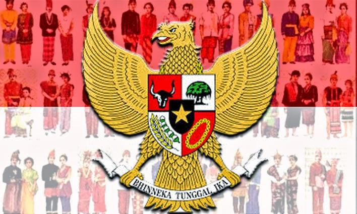 Suku apa saja yang ada di Indonesia
