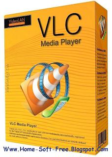 حصريا تحميل برنامج تشغيل ملفات الفيديو Download VLC Media Player 2013