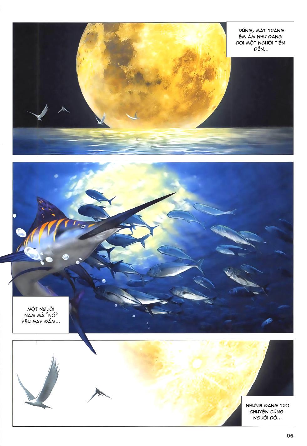 Hải Hổ 2.5 chap 1 - Trang 4