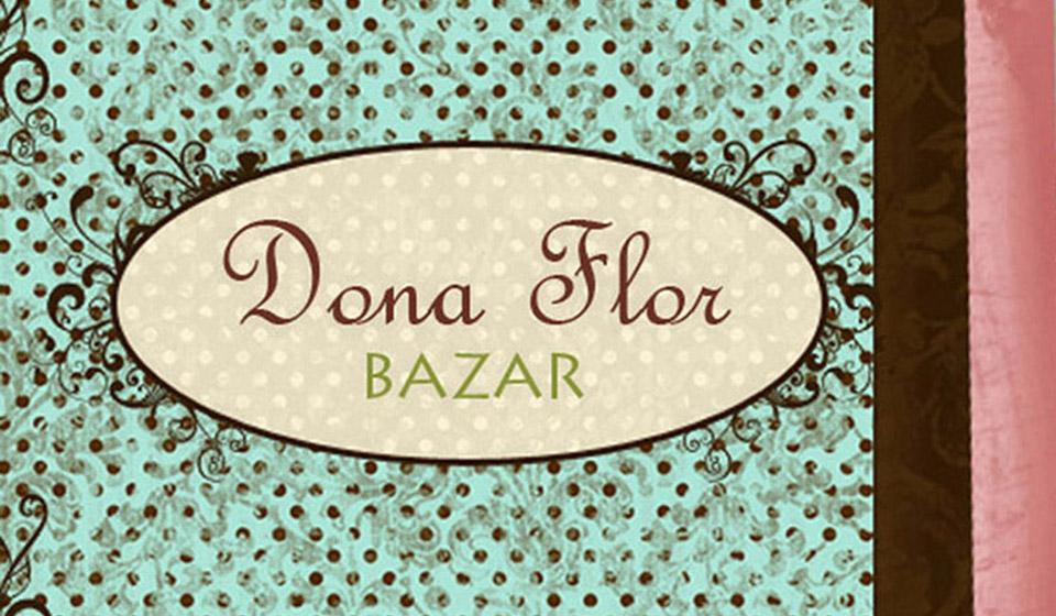 DONA FLOR BAZAR