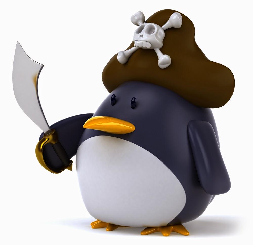 Linux shutterstock_172736150