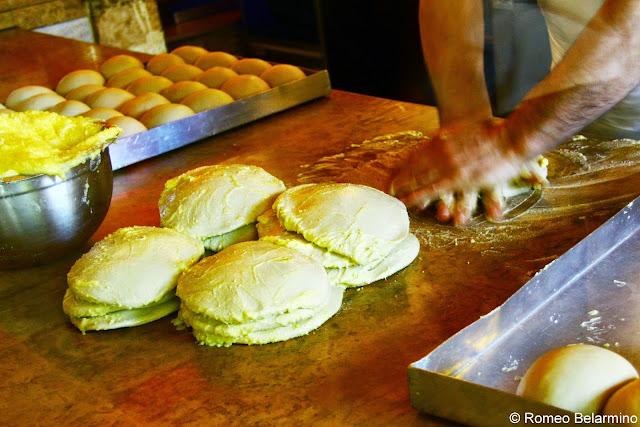Bougatsadiko I Thessaloniki Stou Psyrri Athens Food Tour Scooterise