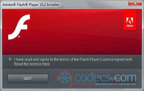 Download Flash Player 16.0.0.235
