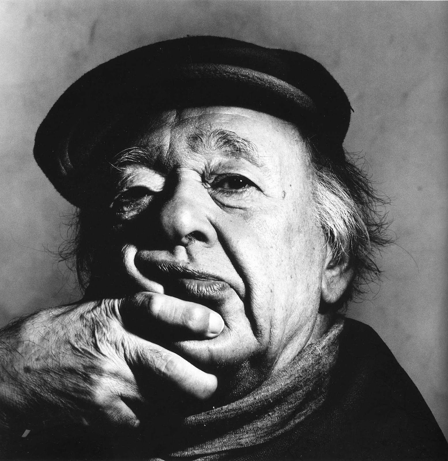 irving penn Irving penn 64k likes a good photograph is one that communicates a fact,  touches the heart and leaves the viewer a changed person for having seen it.
