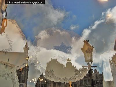 Bruxelles en Dentelles