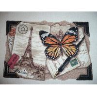 Мой первый блог о рукоделии, в основном вышивка и немного других приятностей!