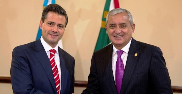 Cómo tumbaron al Presidente ¿por qué en Guatemala hubo justicia y en México no?: Jorge Ramos