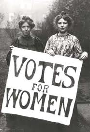 Women's History Month Blog Prompts