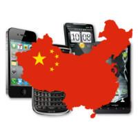 400 Juta Ponsel Akan Terjual di Cina Tahun Ini