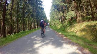 Von Flensburg nach Garmisch in 9 Tagen, 1500 km und 20.000 Höhenmetern.