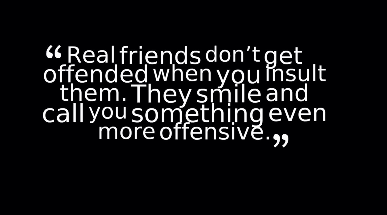 Friends Quotes Funny HD Free Wallpapers