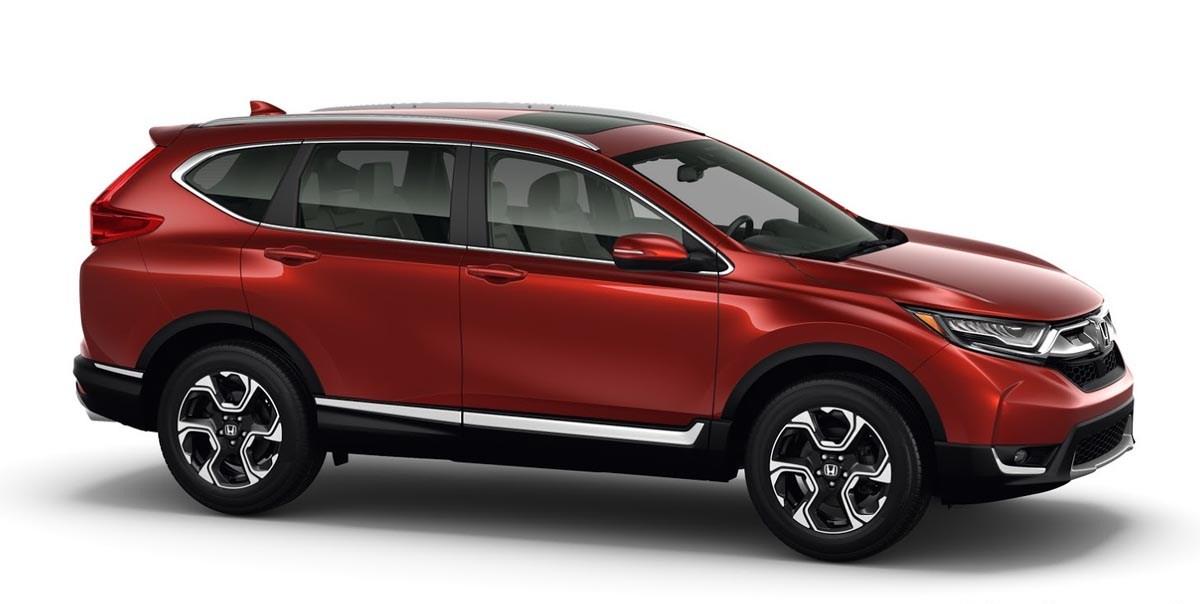 Harga Mobil Honda dan Paket Kredit di Dealer Honda Pekanbaru Riau