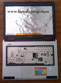 Harga Casing Laptop, Casing Laptop TOSHIBA Satellite L40