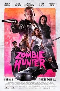 Thợ Săn Zombie - Zombie Hunter