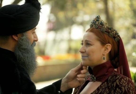 Suleyman Magnificul episodul 146 rezumat