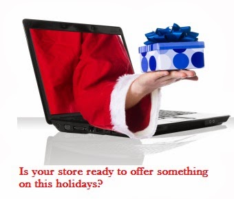 Is your store ready for online holiday shopping?