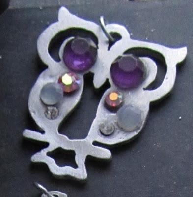 hand cut jewellery