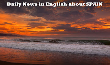 EwR READING - NEWS ABOUT SPAIN IN ENGLISH