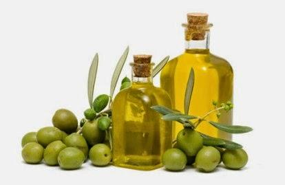 Minyak Zaitun dapat Menghilangkan Bekas Jerawat