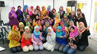 Team Cantek Academy Malaysia