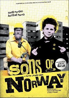 Ver online: Sønner av Norge (Sons of Norway) 2011