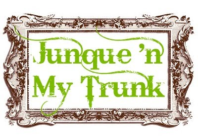 Junque 'N My Trunk