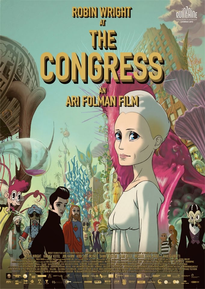 Watch The Congress HD Online