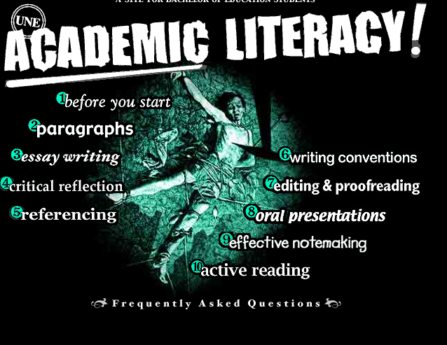 Diffusing ICT to Enhance Students  Academic writing Skills   An