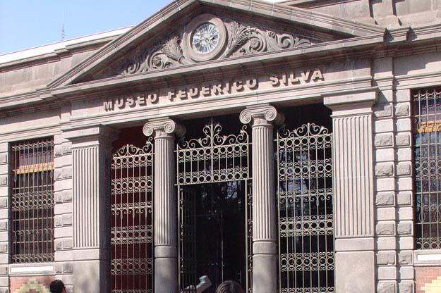 Recorriendo San Luis Potosí