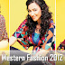 Block Seven Western Fashion 2012 For Womans | New Casual Dresses For Womans