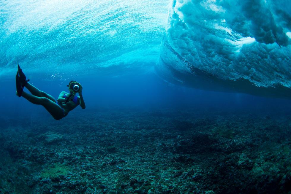48 Water Photographer Fiji Pro 2015 Fotos WSL Kirstin