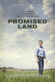 Promised Land 2012 film