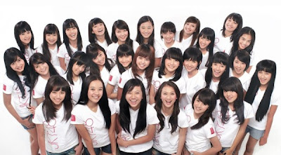 Download Mp3 Jkt48 Heavy Rotation | Lagu Jkt48 Terbaru 2012