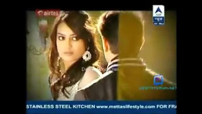 UMETV/E24 Segment - 6th May, 2013 - Qubool Hai