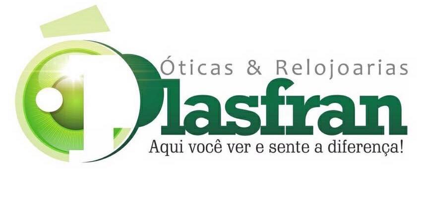 A Ótica Plasfran do Grupo São Francisco, a melhor no segmento, contrata  vendedores externos (moças e rapazes) com vontade e determinação para  representar a ... ea9ec8fc9b
