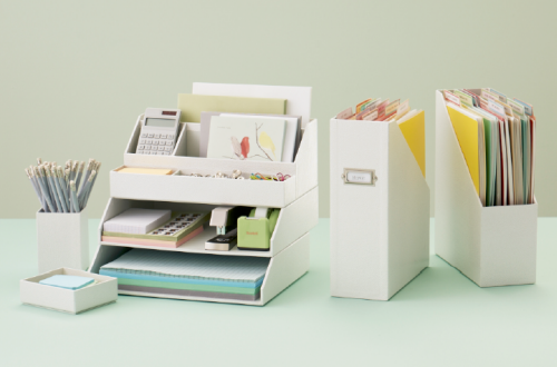 iheart organizing: martha stewart home office review & giveaway!