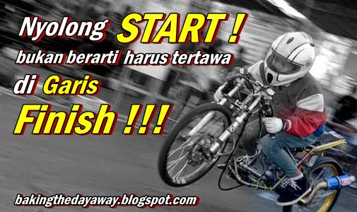 Gambar Foto DP BBM Kata Kata Anak Drag Racing | Kata Kata 2015