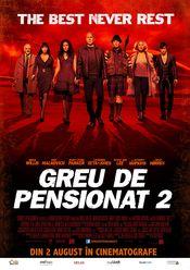 Red 2 (2013) Online Subtitrat | Filme Online