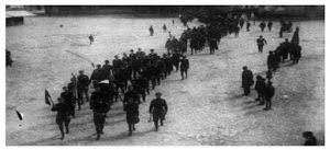 IL 28 OTTOBRE 1922 A BERGAMO