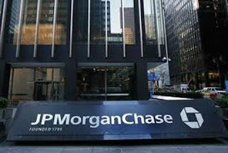 JPMorgan raises $1.22 Billion for Social Media Fund