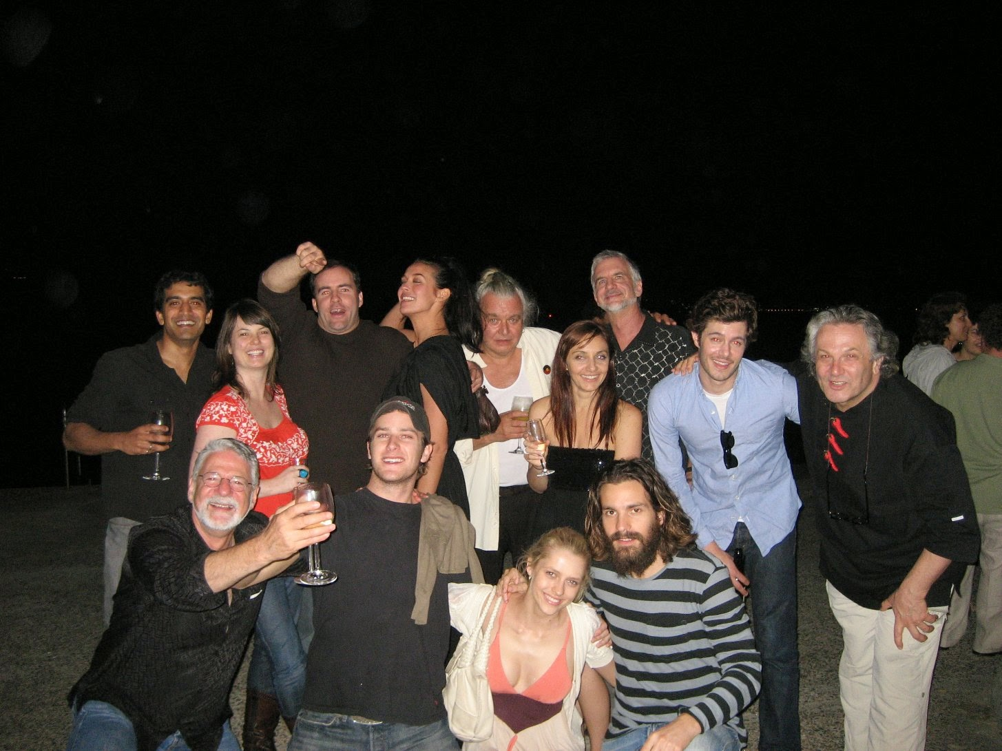 lord of the rings imdb cast