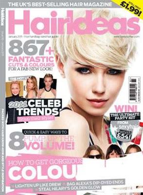 Short Hairstyle Magazine