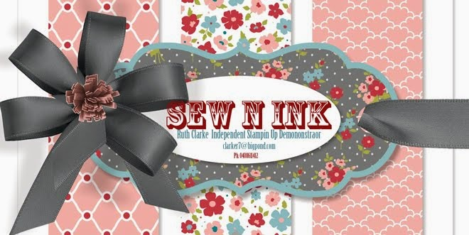 Sew N Ink