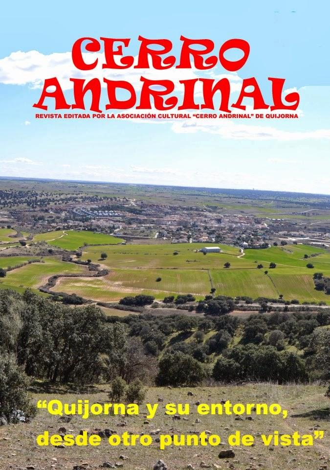 Asociación  Cultural Cerro Andrinal