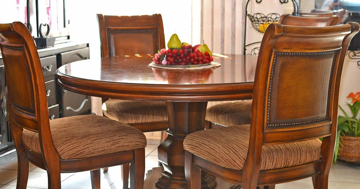 Tips para el hogar c mo limpiar los muebles y utensilios - Limpiar muebles de madera ...
