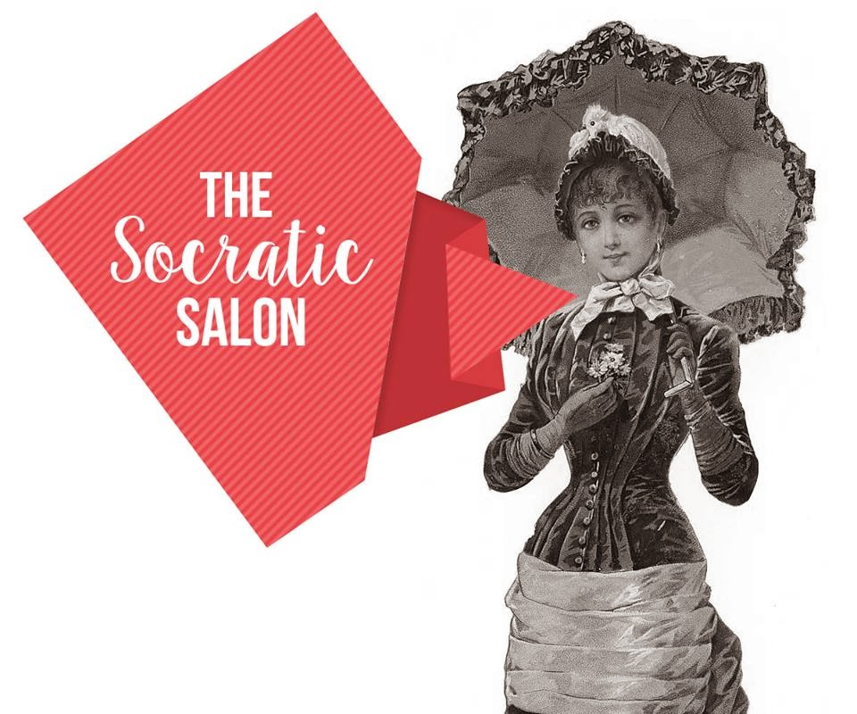 The Socratic Salon