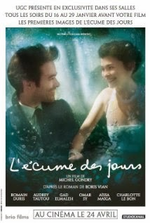 Mood Indigo (2013) - Movie Review