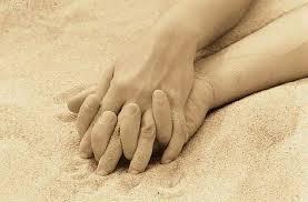 de la mano para Cosas que siento