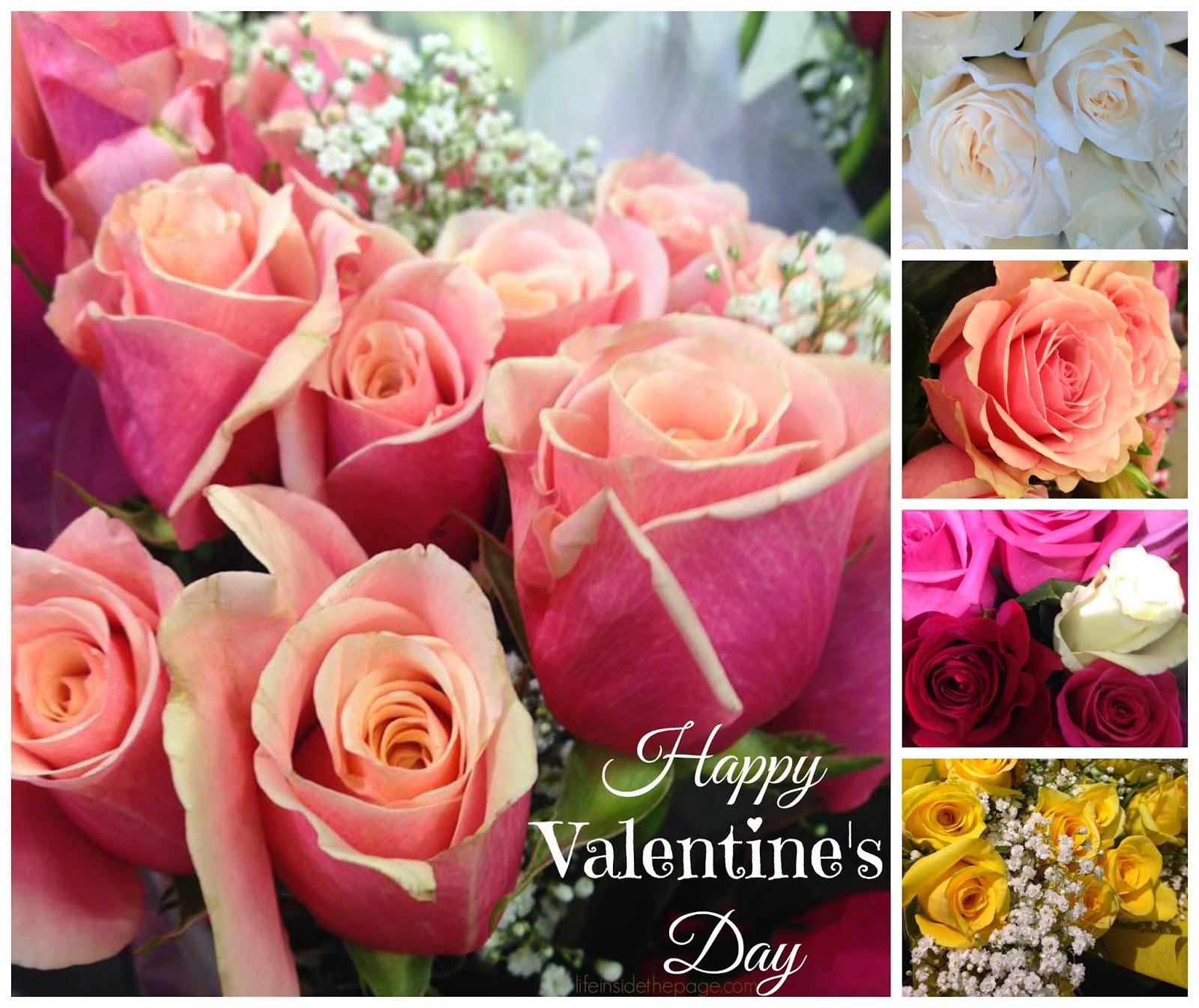 Happy Valentine's Day   February 14, 2015