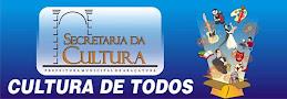 Blog da Secretaria Municipal de Cultura
